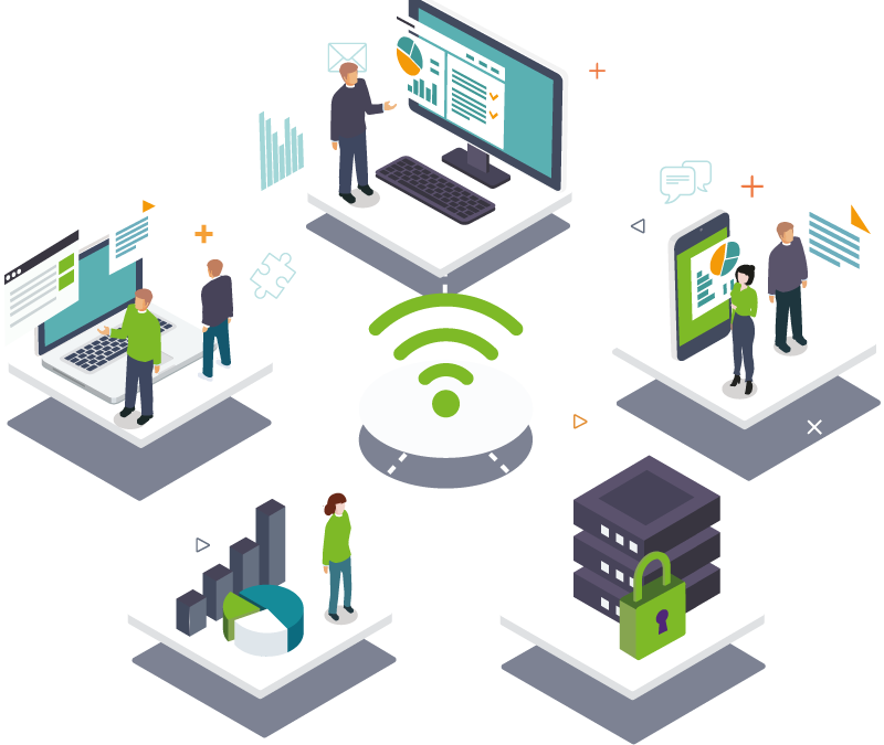 Everything you need to know about Business Connectivity