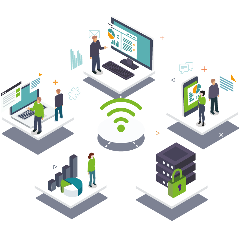 Business Connectivity Guide
